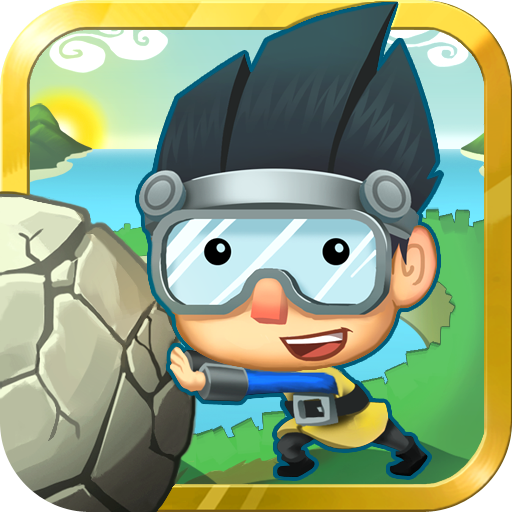 Rinth Island iOS